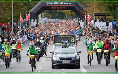 Klubbtur til HCA Marathon 27.september 2020