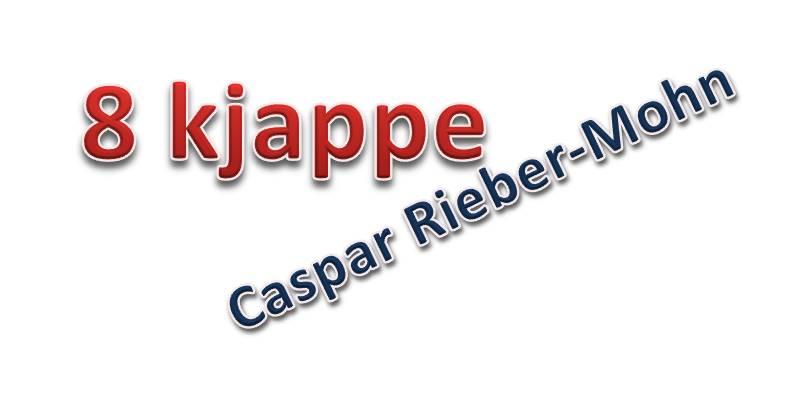 Caspar Rieber-Mohn