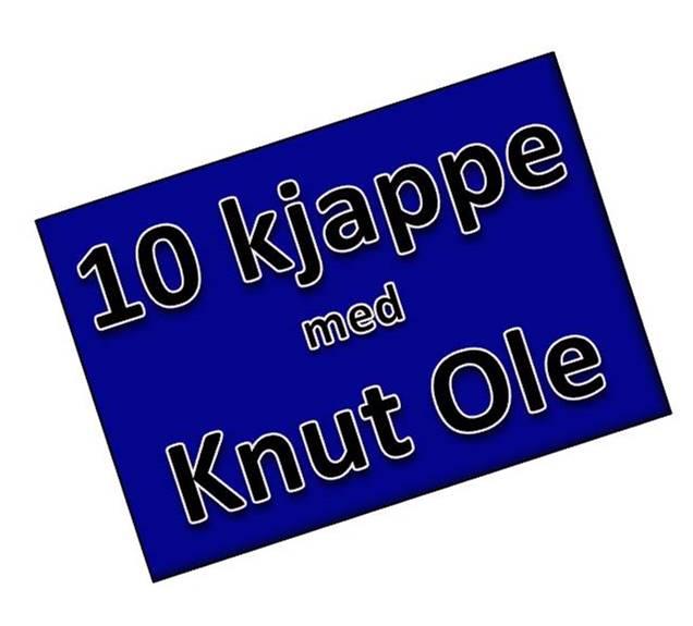Knut Ole Myrberg