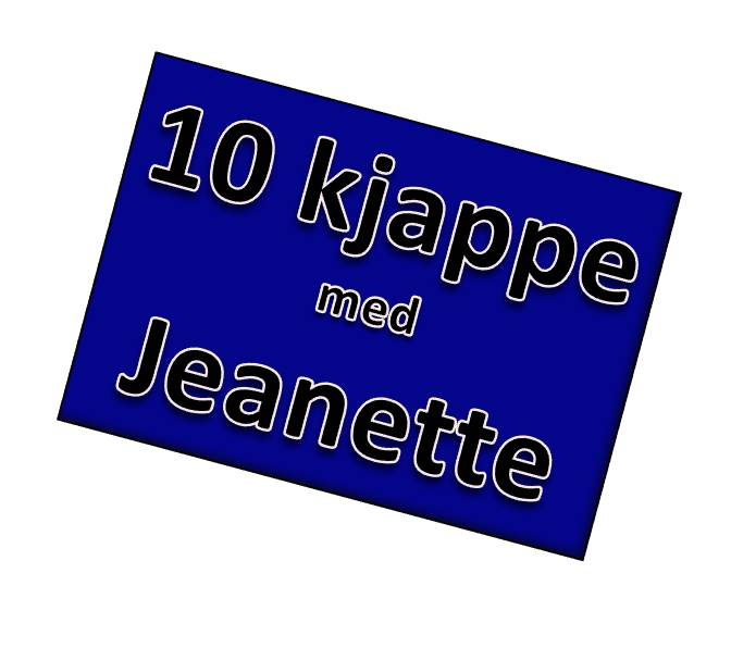 Jeanette Tranberg