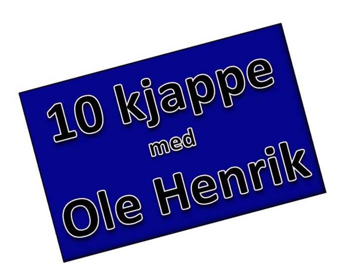 Ole Henrik Morgenstierne