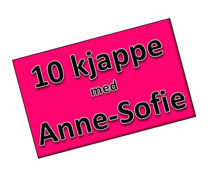 Anne-Sofie Fjeldstad