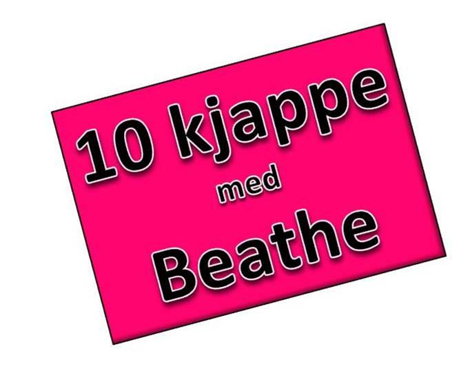 Beathe Skog Hansen
