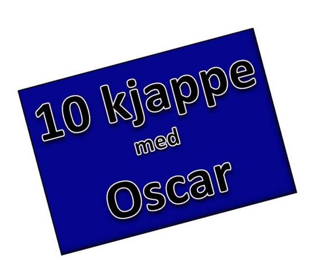 Oscar Almquist