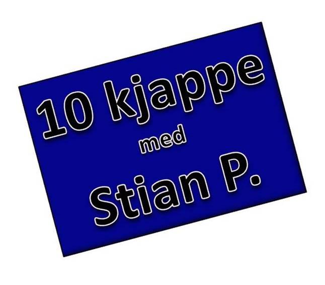 Stian Rudshaug Pedersen