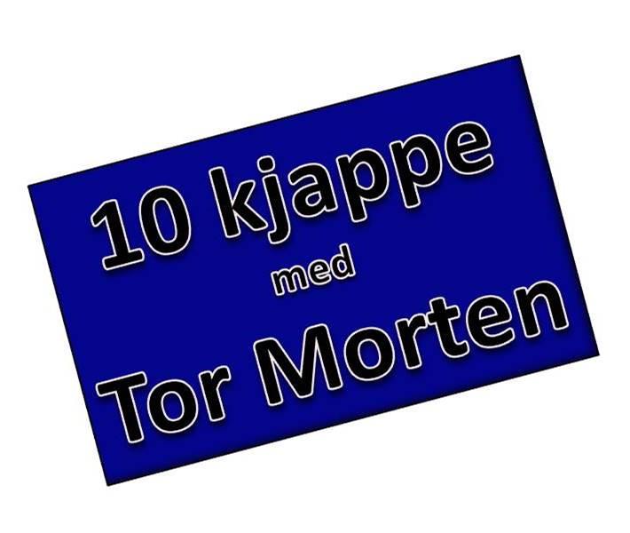 Tor Morten Rindsem