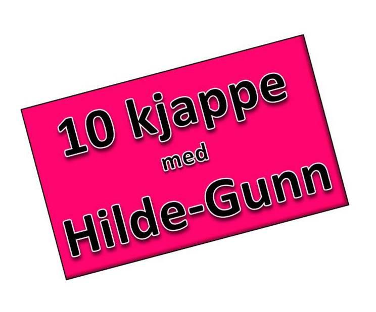Hilde-Gunn Opsahl Hoen-Sorteberg