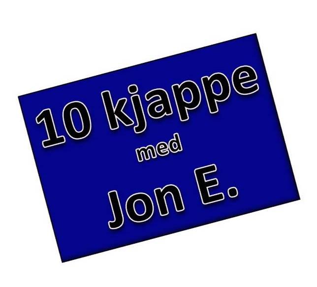 Jon Einar Kristiansen