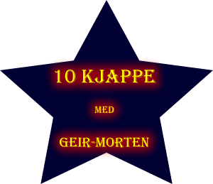 Geir-Morten Hansen