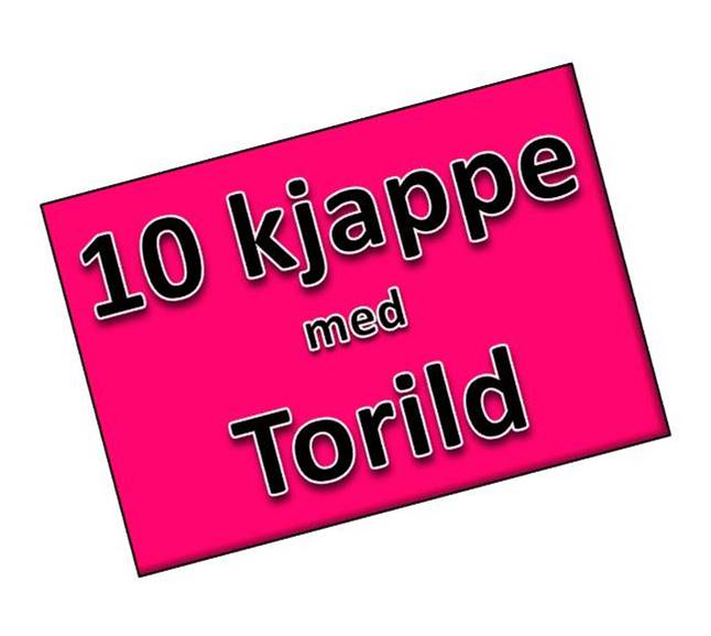 Torild Toresen
