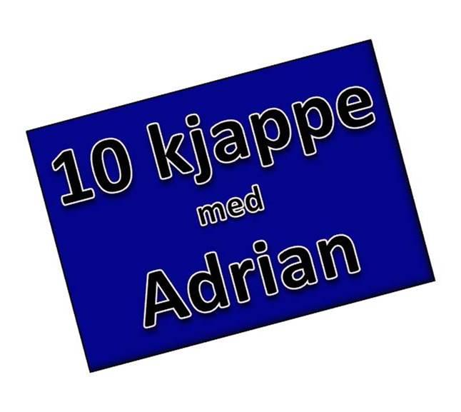 Adrian Skarstein