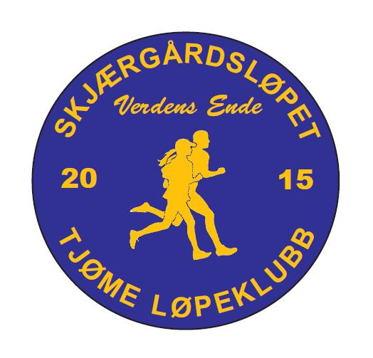 Resultater i Skjærgårdsløpet Verdens Ende 2015