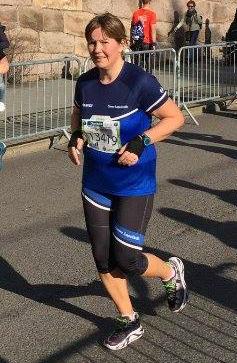 TLK godt representert i Oslo Maraton