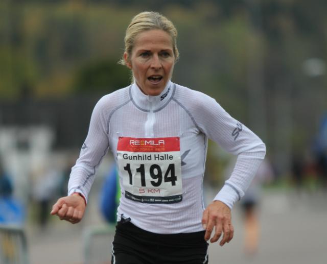 Gunhild Halle Haugen