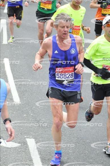 Ny klubbrekord på maraton + deltagelse i Sentrumsløpet