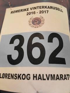 Bjørn innledet løpesesongen på Kondis' landsmøte