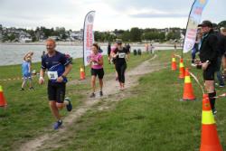 Gode prestasjoner i Kystleden halvmaraton