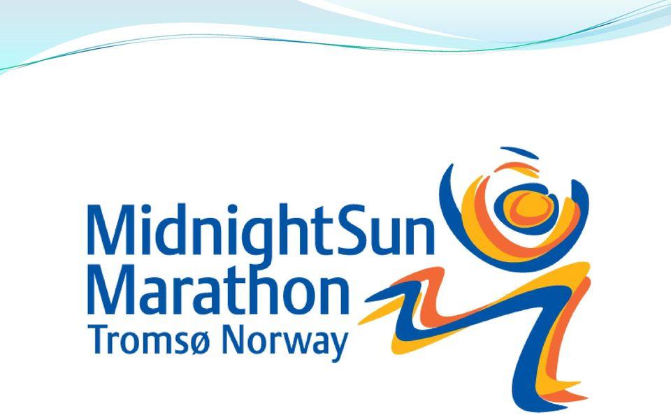 Klubbtur til Midnight Sun Marathon i juni 2019