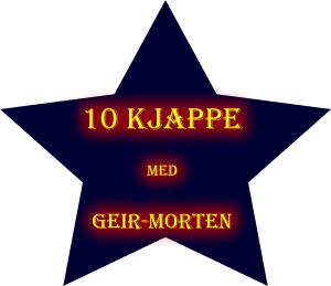 GeirMorten